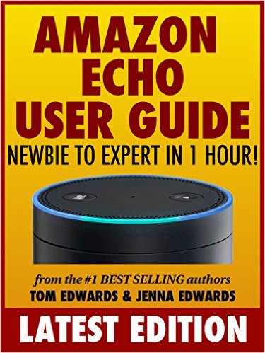Amazing book on how to use your echo!